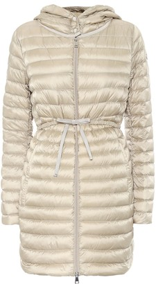 Moncler Barbel down coat