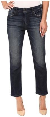 Joe's Jeans Women's Ex-Lover Straight Ankle Boyfriend Jean