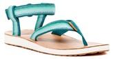 Teva Original Ombre Thong Platform Sandal
