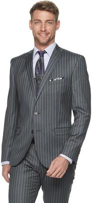 "Nick Graham Men's Slim Fit 32"" Suit"