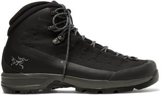 Arc'teryx Acrux Tr Gtx Rubber-Trimmed Superfabric Hiking Boots