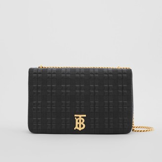 Burberry Extra Large Quilted Lambskin Lola Bag