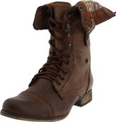 Women's Cablee Lace-Up Boot