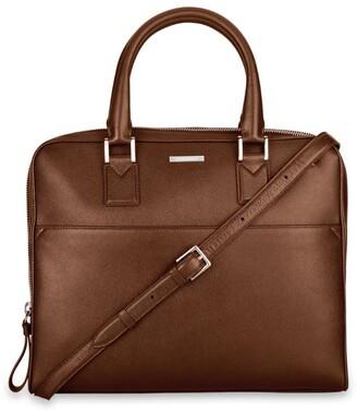 Chopard Calfskin Classic Briefcase