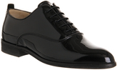 Poste Mistress Aster Pointed Brogues