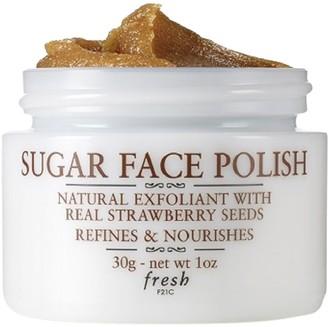Fresh Sugar Face Polish To Go, 30g