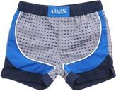 Armani Junior Swim trunks - Item 47196972