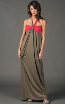 Joni Long Dress