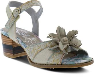 L'Artiste by Spring Step Petaluma Sandal