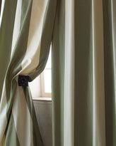 """Home Silks Each Hampton Curtain, 108""""L"""