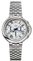 Bedat & Co Bedat Women's No.8 42mm Steel Bracelet & Case Automatic -Tone Dial Analog Watch 830.011.101
