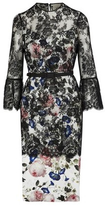 Erdem Lucelia dress