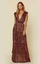 Sabina Musayev SKYLAR DRESS