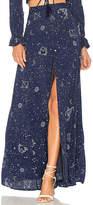 Majorelle Sunday Skirt