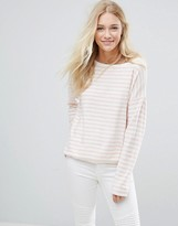 Blend She Striped Sweater