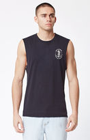 rhythm Anchor Muscle Tank Top