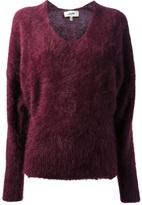 Jean Paul Gaultier v-neck sweater