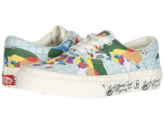 Vans Kids Vans x Save Our Planet Era (Little Kid/Big Kid)