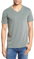 Original Paperbacks Men's 'South Sea' V-Neck T-Shirt