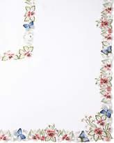 "Sferra Monarch 72"" x 144"" Tablecloth & 12 Napkins"