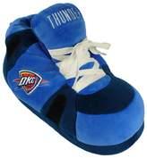 Comfy Feet Men's Oklahoma City Thunder Slippers