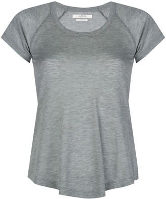 Etoile Isabel Marant Anette scoop neck T-shirt