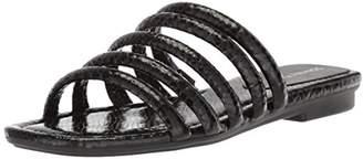 Donald J Pliner Women's KIP Slide Sandal