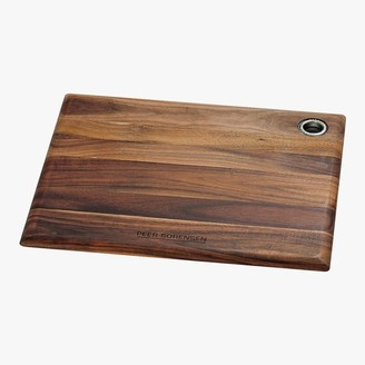 Peer Sorensen Acacia Wood Slim Line Chopping Board 27 x 22.5 x 1.25cm
