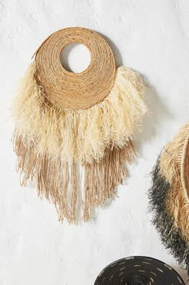 Anthropologie Nala Hanging Basket