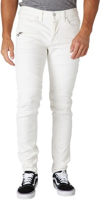 Hudson Blinder Biker V.2 Skinny Fit Jeans