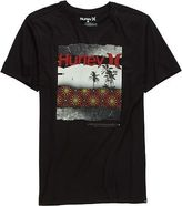 Hurley Lorem Slim T-Shirt - Men's