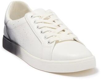 Sam Edelman Devin Spraypaint Sneaker