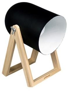 Puhlmann - Black Studio Table Lamp