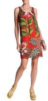 Desigual Sleeveless Print Dress