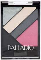 Palladio Silk FX Eyeshadow Palette, Cirque D Amour, 0.09 Ounce by
