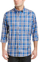 Bills Khakis Standard Issue Tisbury Classic Fit Woven Shirt