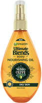 Garnier Body Ultimate Blends Nourishing Oil (150ml)