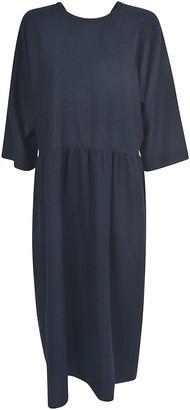 Sofie D'hoore Sofie dHoore Oversized Long Dress