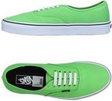 Vans Low-tops & sneakers - Item 11267779