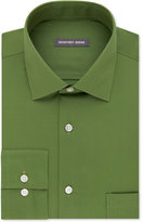 Geoffrey Beene Men's Classic-Fit Non-Iron Sateen Dress Shirt