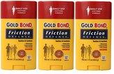 Gold Bond 3 Piece Friction Defense, 1.75 Ounce