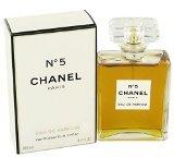 Chanel Women Perfume CHANEL_No 5 Eau De Parfum Spray 3.4 FL OZ