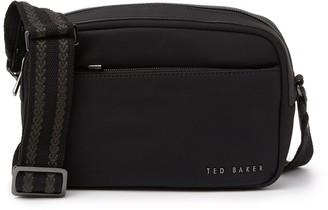 Ted Baker Plain Nylon Camera Bag