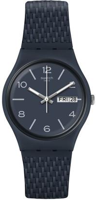 Swatch Laserata Watch