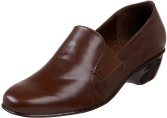 Walking Cradles Womens Teri Flat Tan Tooled Leather 10 N US