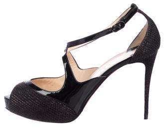 outlet store 950fe 6d72f Mira Bella Patent Leather Pumps