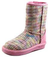 Skechers Twinkle Toes Glamslam Boot (Little Kid/Big Kid)