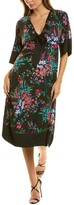 Thumbnail for your product : trina Trina Turk Trina By Trina Turk Ingram Gown