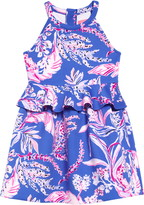 Lilly Pulitzer R) Lilly Pultizer(R) Caesara Dress