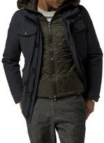 Tommy Hilfiger Tor 2 In 1 Jacket